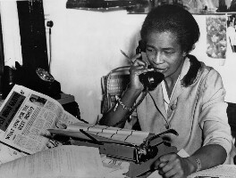 Claudia Jones - Remarkable comrade and leader